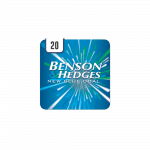 Benson & Hedges New Dual