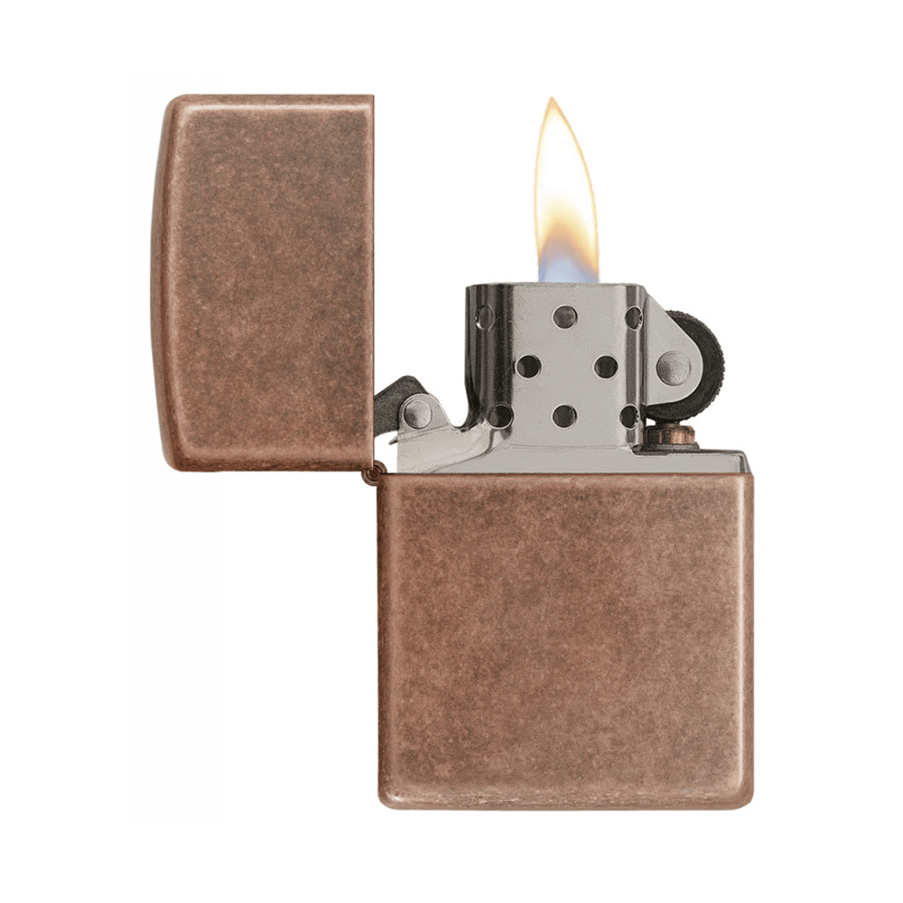 Antinque Copper