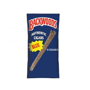 Backwood Vanilla