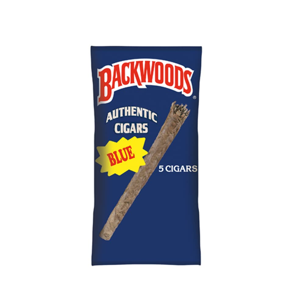 Backwood Vanilla