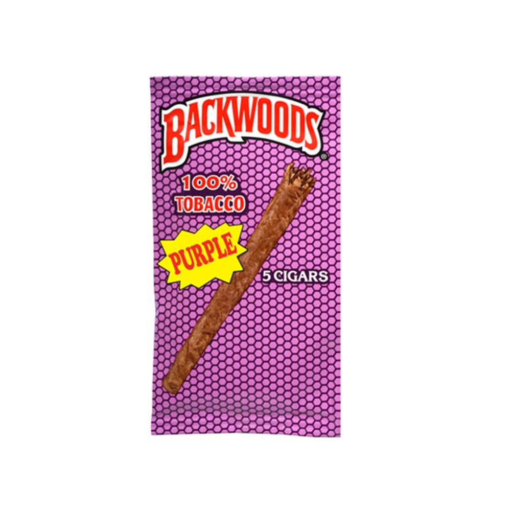 Backwoods Berry