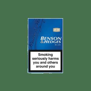 Benson Hedges