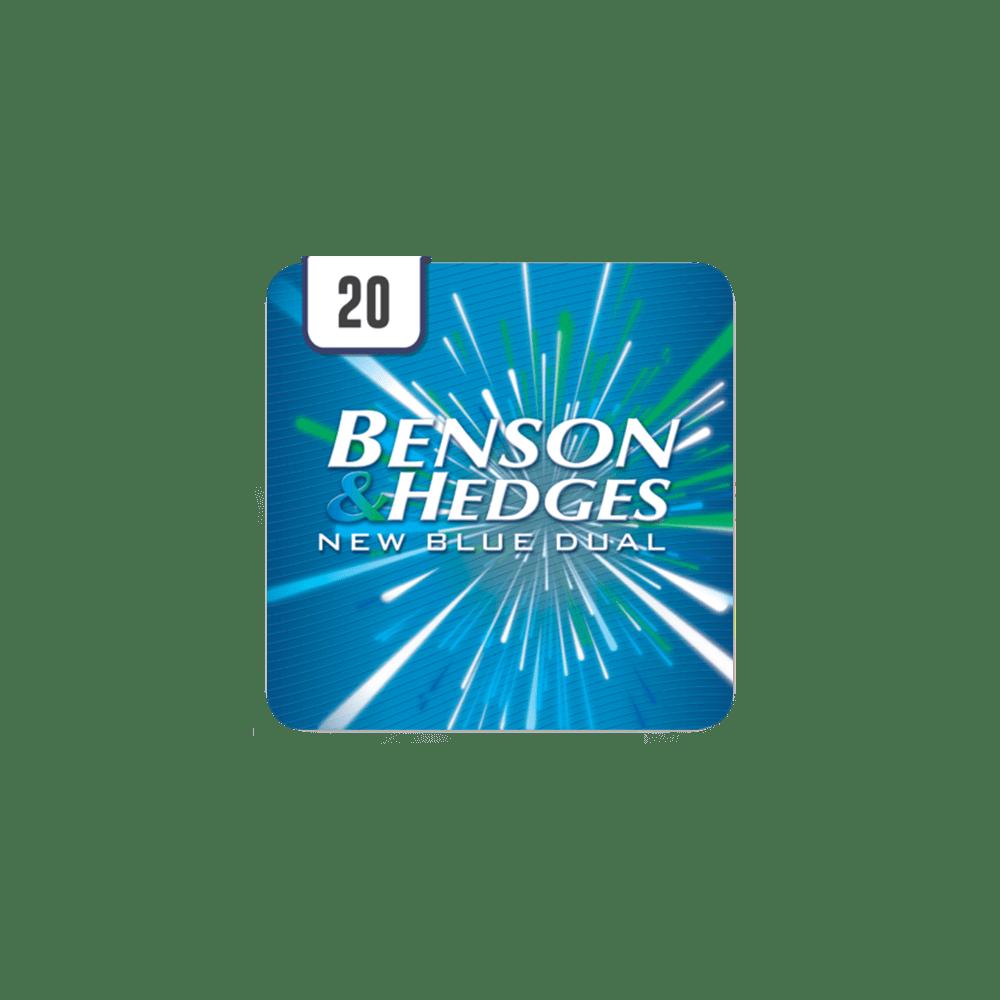 Benson Hedges New Dual