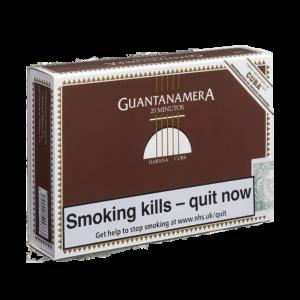 Guantanamera Minutos 20s 110.00