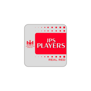 JPS Players Red