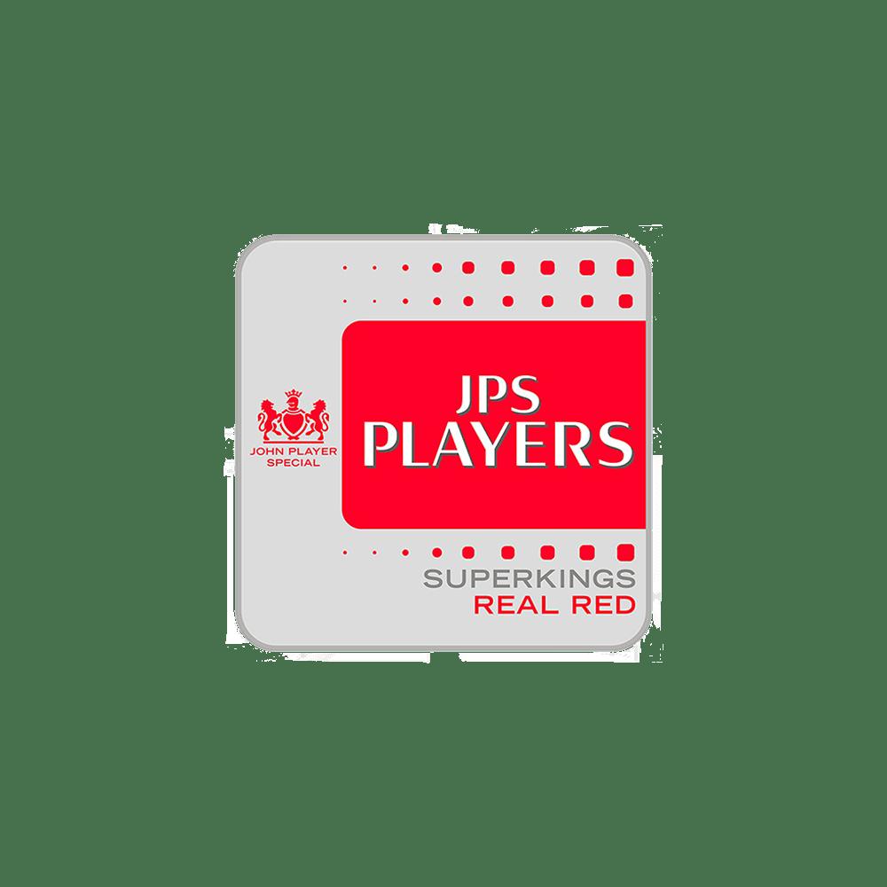 JPS PlayersSK Red