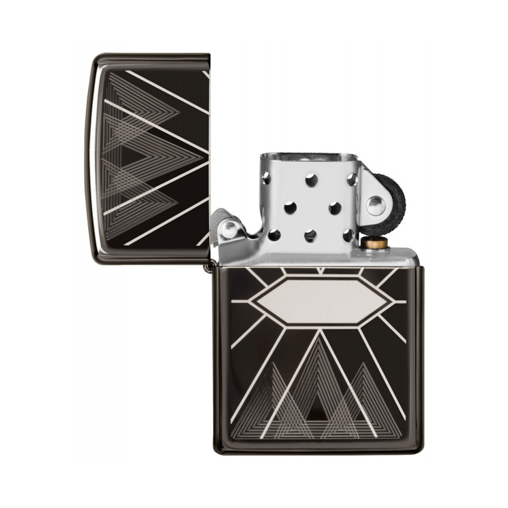 Luxuary Design Chrome
