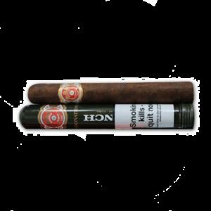 Punch Coronations Tubed Cigars