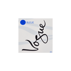 Vogue Bleue