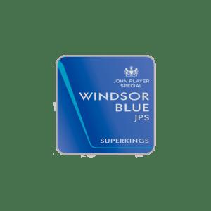 Windsor Blue JPS